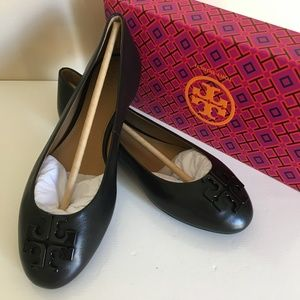 Tory Burch LOWELL 2 BALLET FLAT